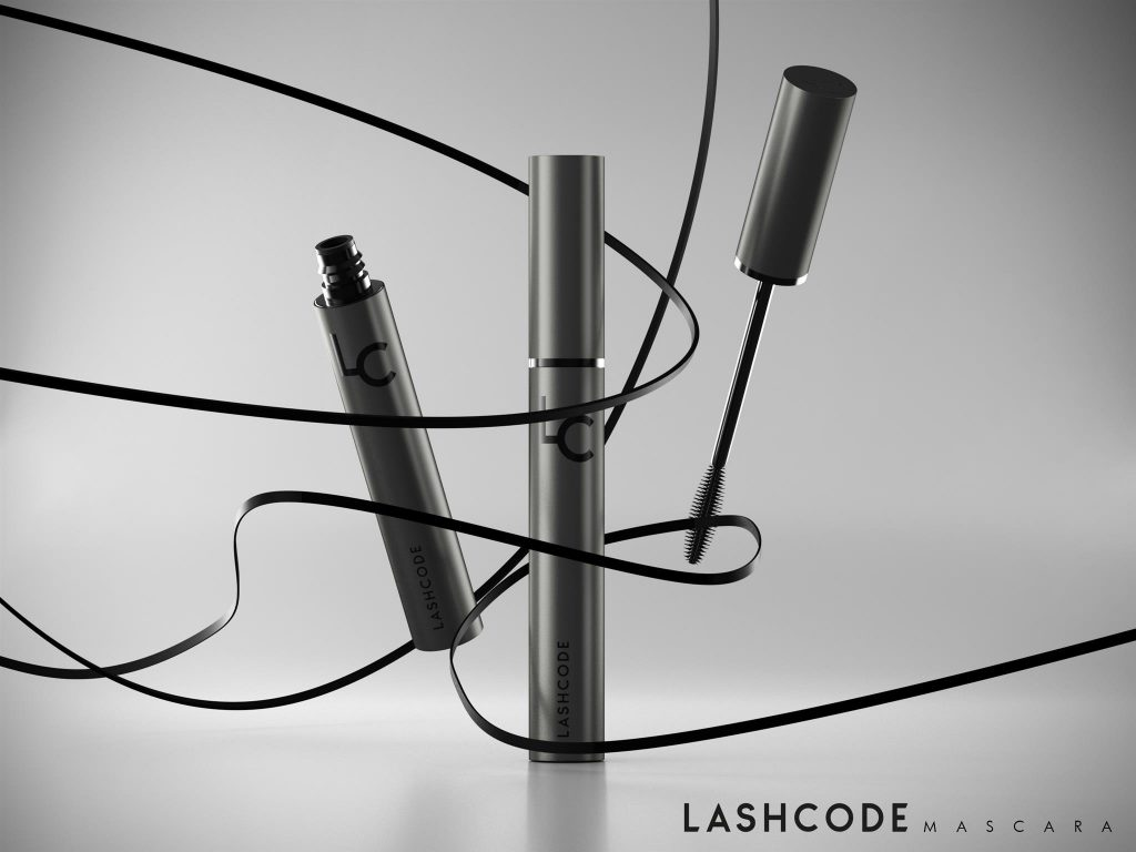 Lashcode - Incredibly Curling Mascara