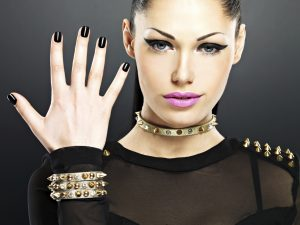 Manicure 2016 - newest trends in nail painting