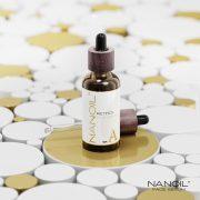 Nanoil top-rated retinol face serum